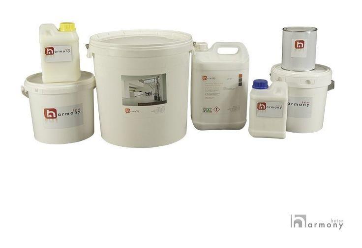 Béton ciré – Kit carrelage plan de travail – Conditionnement – Kit 10 m² (2 couches incluses), Couleurs des produits – BC04, Finitions des produits