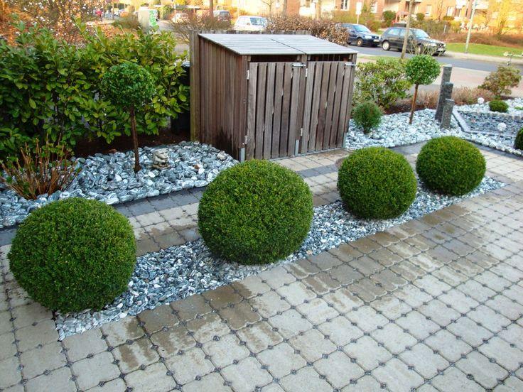 Trend Garten und Landschaftsbau Suchomski Galabau Neuss Gartenbepflanzung