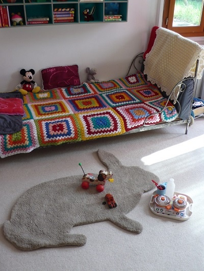 1000 images about alfombras infantiles on pinterest for Alfombras dormitorio zara home