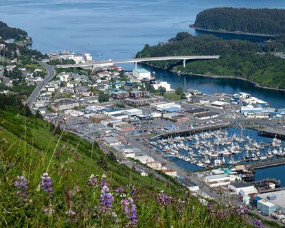 Kodiak Alaska....my birthplace...my home....love love love