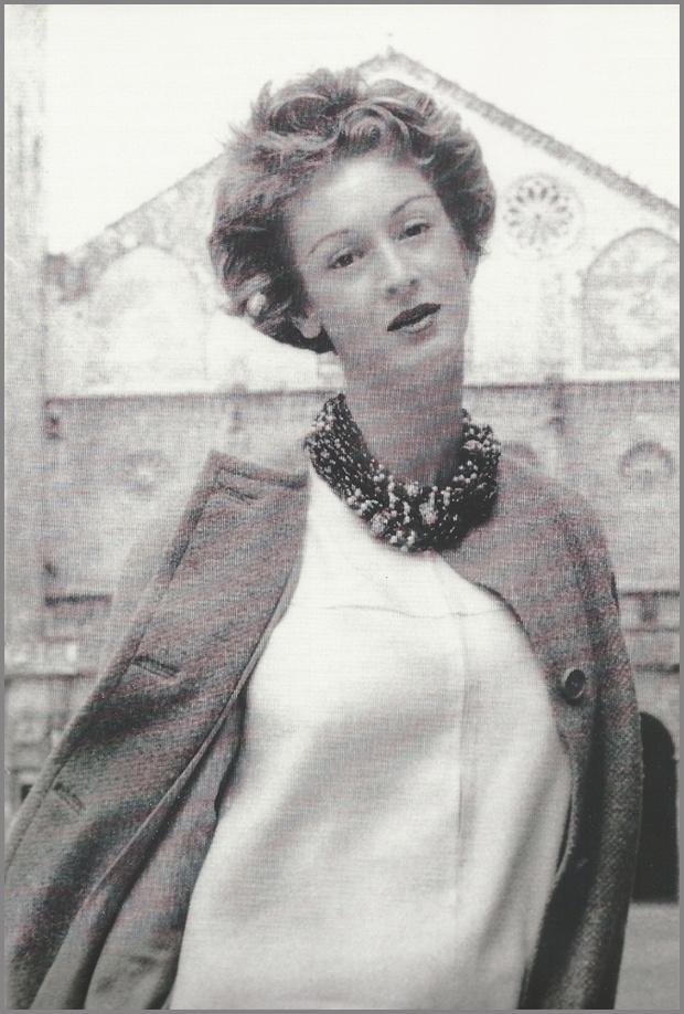 1959, Rome