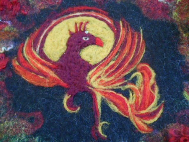 Der Phönix