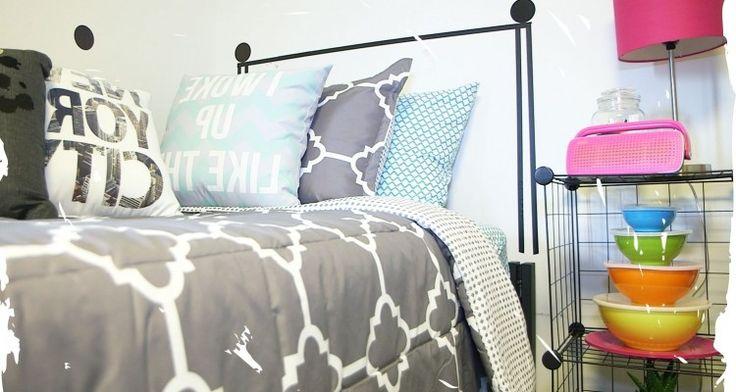 Cute Dorm Room Ideas Get Rid of The Boredom Things