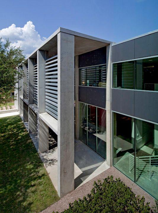 Doyle Hall St Edwards University On Behance