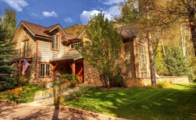 936 King St Aspen Co 81611 Home And Aspen