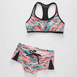 Girls Swimwear 7-16: Girls Swimsuits, Girls Boardshorts, Girls Rash Guards - Tillys.com