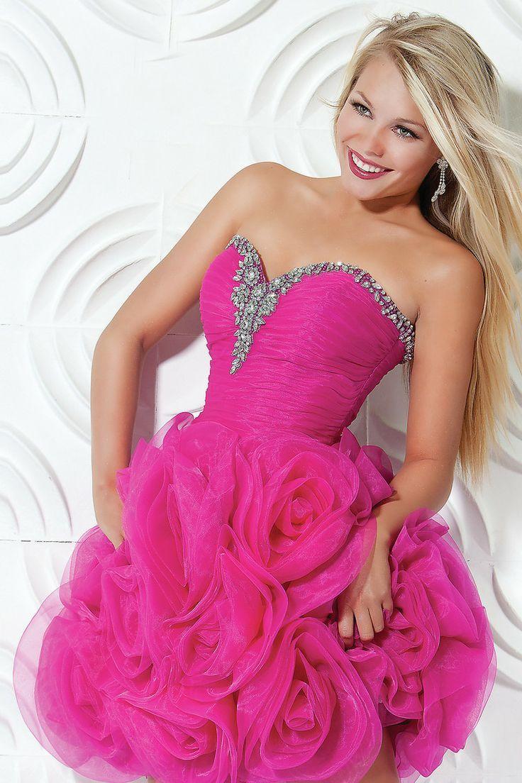 Mejores 93 imágenes de Junior Prom en Pinterest | Vestido de baile ...