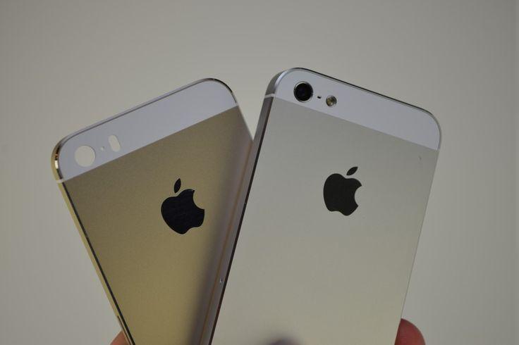 """Umfrage iPhone """"S oder nicht S""""? - http://apfeleimer.de/2013/10/umfrage-iphone-s-oder-nicht-s - Im Jahreswechsel veröffentlicht Apple neue iPhone mit und ohne """"S"""" als Zusatz. Aktuell führt das iPhone 5s als Spitzenmodell diese Tradition fort. iPhone Modelle ohne """"S"""" bringen ein neues iPhone Design mit sich – Modelle mit """"S"""" stellen zwar optisch ä..."""