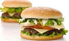 Evde Hamburger Köftesi Nasıl Yapılır