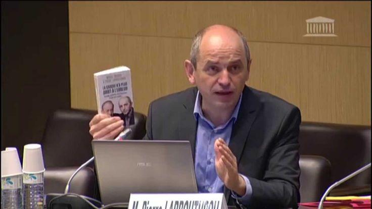 Nouvelle Donne à l'Assemblée Nationale : Pierre Larrouturou sur la réduc...