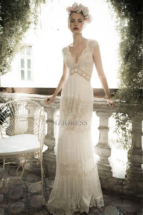 Fantastisk klänning!