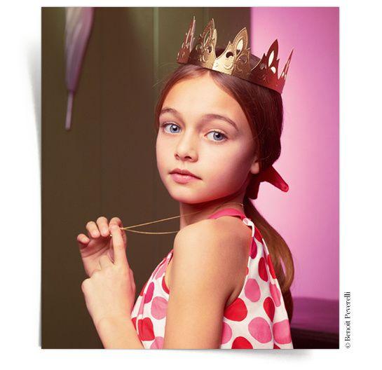 Médaillons d'enfant http://www.vogue.fr/joaillerie/shopping/diaporama/medaillons-d-enfant/10020