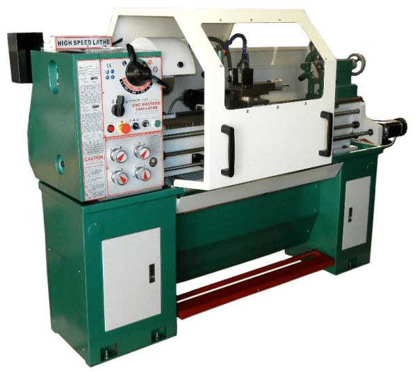 CNC 1440 Manual Lathe Machine for Sale | CNC Masters