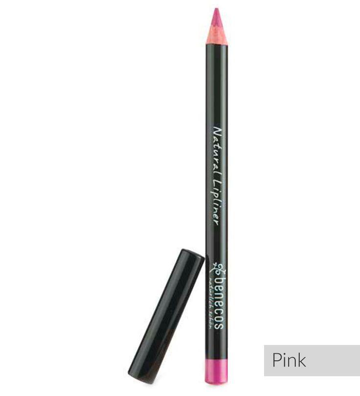 Benecos Natural Lipliner Pencil - 1.13g - Benecos