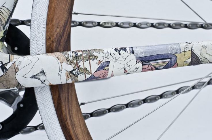 Il Fuorisalone in bicicletta: biketour, mostre, nuove aperture - Living