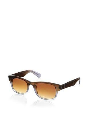 3.1 Phillip Lim Women's PLELOSBWNGT51 Ellody Sunglasses, Brown