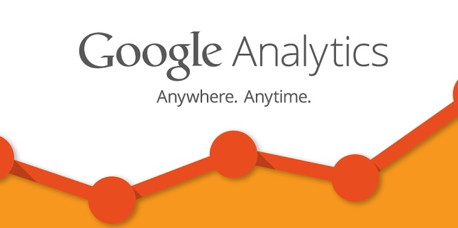 Google Analytics - consultation