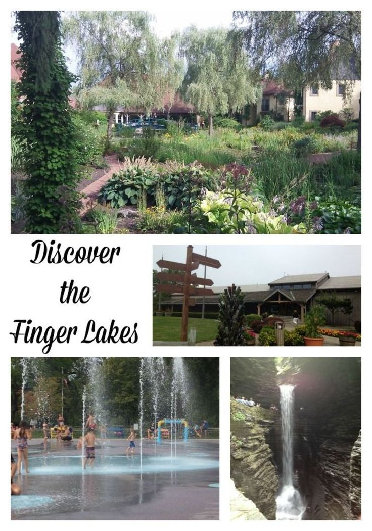 Finger Lakes, New York Travel Guide. From some of the most amazing state park areas in the world to incredible wineries they have a bit of everything. This area is definitely worth a trip.