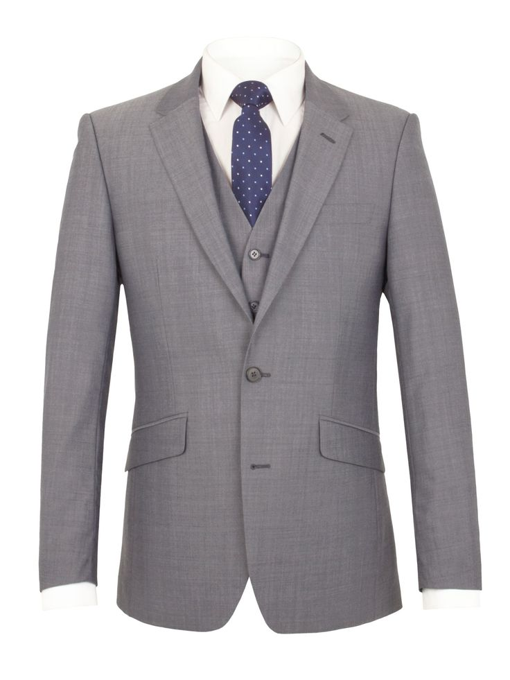 Buy: Men's Aston & Gunn Harewood tailored jacket, Grey for just: £84.00 House of Fraser Currently Offers: Men's Aston & Gunn Harewood tailored jacket, Grey from Store Category: Men > Suits & Tailoring > Suit Jackets for just: GBP84.00
