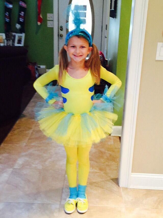 Flounder costume                                                                                                                                                                                 More