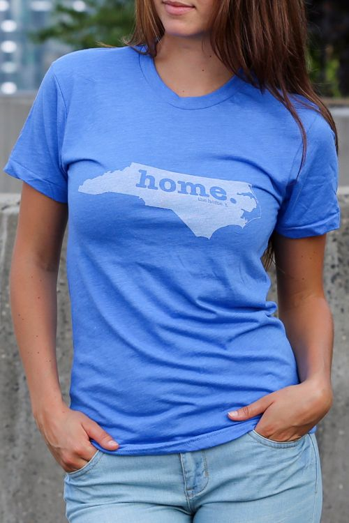 The Home. T - North Carolina Home T, $28.00 (http://www.thehomet.com/north-carolina-home-t-shirt)
