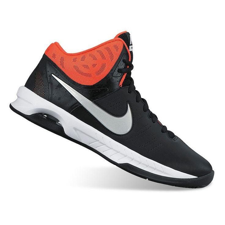 Nike Air Visi Pro VI Men's Basketball Shoes, Size: