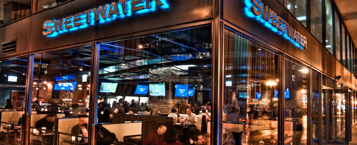 Sweetwater Tavern and Grill