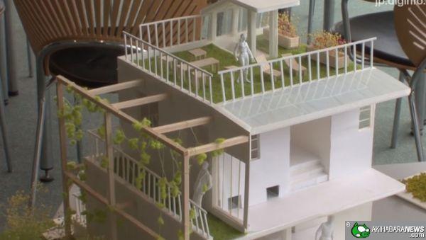 Sustainability Engineering targeting Architecture and Urban Environments | AkihabaraNews