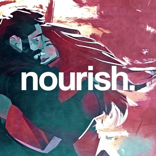stian - how could you by nourish.