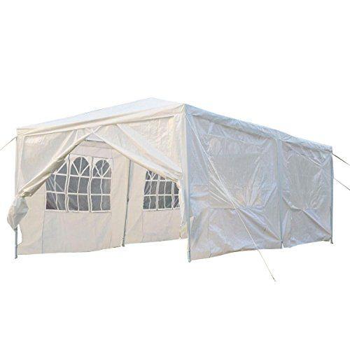 Tangkula Outdoor 10'x20'Canopy Party Wedding Tent Heavy d... https://www.amazon.com/dp/B01J1A90H8/ref=cm_sw_r_pi_dp_x_KLaLybNM5ZBFH