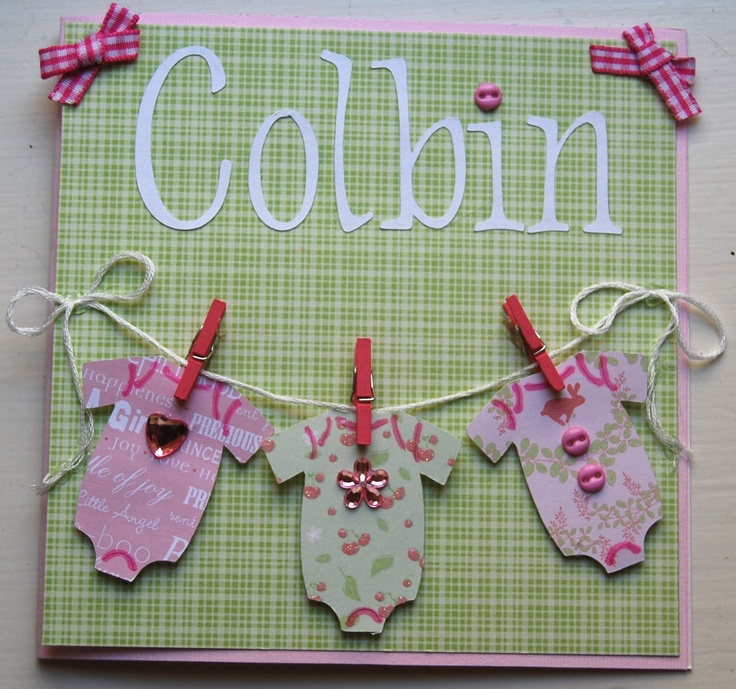 24 Best Images About Baby Shower Ideas With Cricut On Pinterest