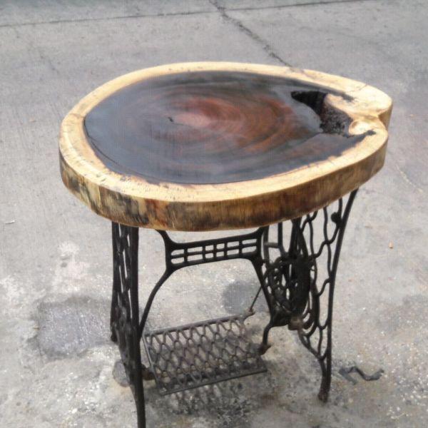 Somos distribuidores de mesas y madera de parota...123693509