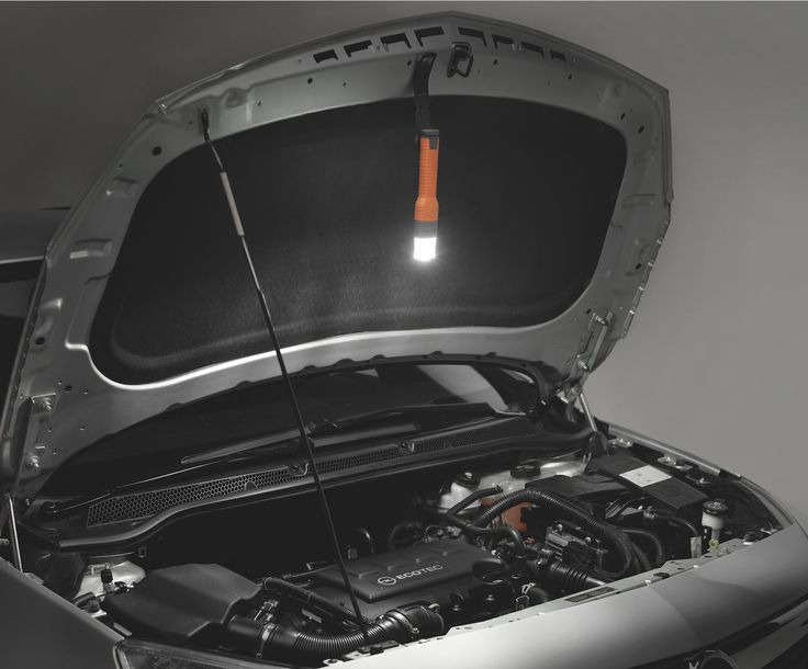 The ultimate flashlight for your car. By simply pressing the Safety Torch Opti-on lens you can easily switch from flashlight to torch mode. #lifehammer #safetytorch