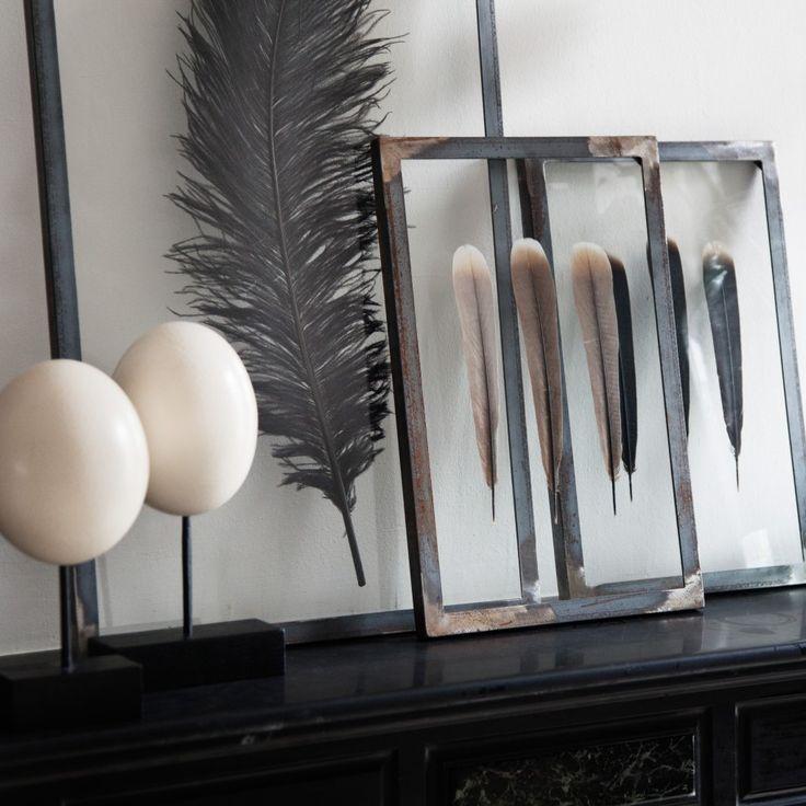Leuke DIY projecten met veren - Makeover.nl