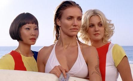 Charlie's Angels' - Movie News Blog - Get The Big Picture - Movie ...