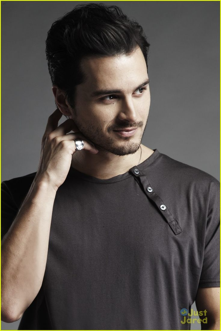 Michael Malarkey ~~Enzo, The Vampire Diaries