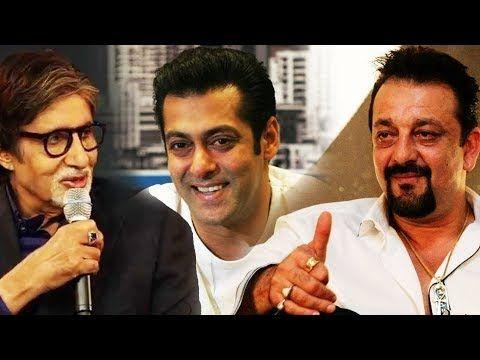 Amitabh Bachchan PRAISES Salman Khan, Sanjay Dutt To KEEP Bhoomi Screening For Salman - https://www.pakistantalkshow.com/amitabh-bachchan-praises-salman-khan-sanjay-dutt-to-keep-bhoomi-screening-for-salman/ - http://img.youtube.com/vi/ACryGWlRS88/0.jpg