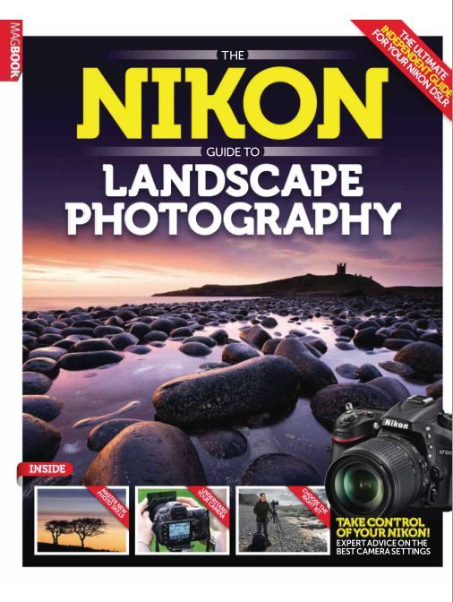The Nikon Guide to Landscape Photography  2014 Download The