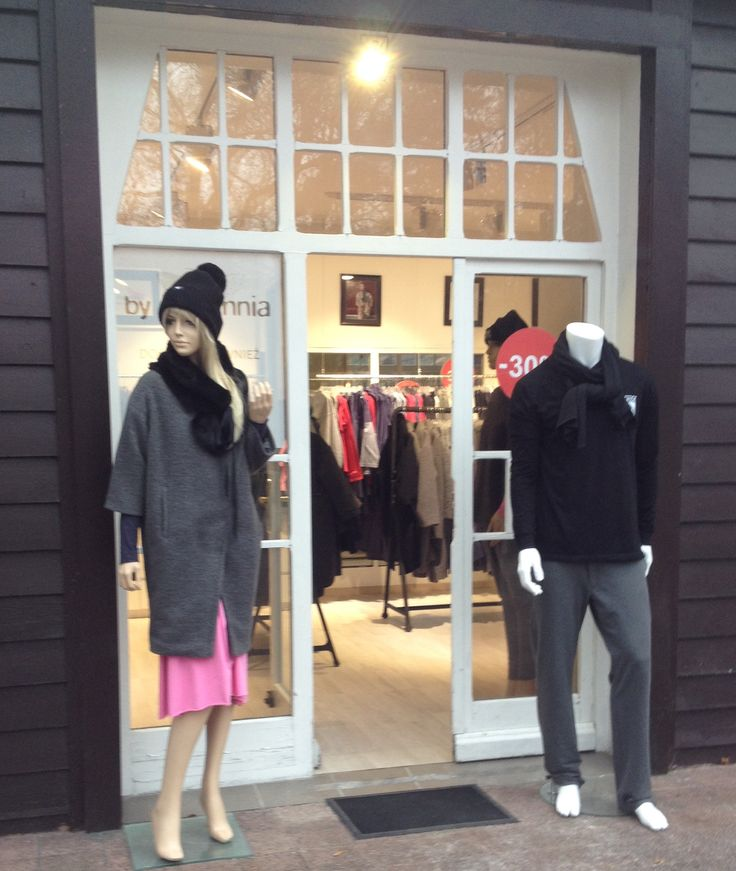 Nasz sklep w Sopocie,przeszedł remont w zeszłym tygodniu.