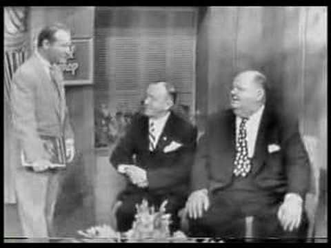 ▶ This Is Your Life Laurel & Hardy - YouTube