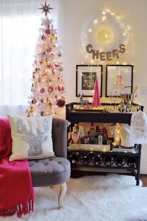 35 Trendy & Cozy Holiday Decorating Ideas | Holiday Decor ...