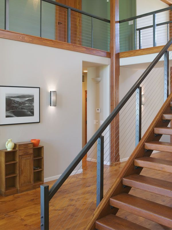 Best Aluminum Railing With Horizontal Cable Infill In 400 x 300