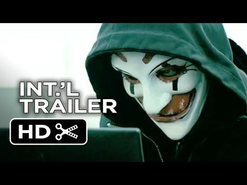 Who Am I - No System Is Safe Official Trailer #1 (2014) - Tom Schilling Thriller HD - YouTube