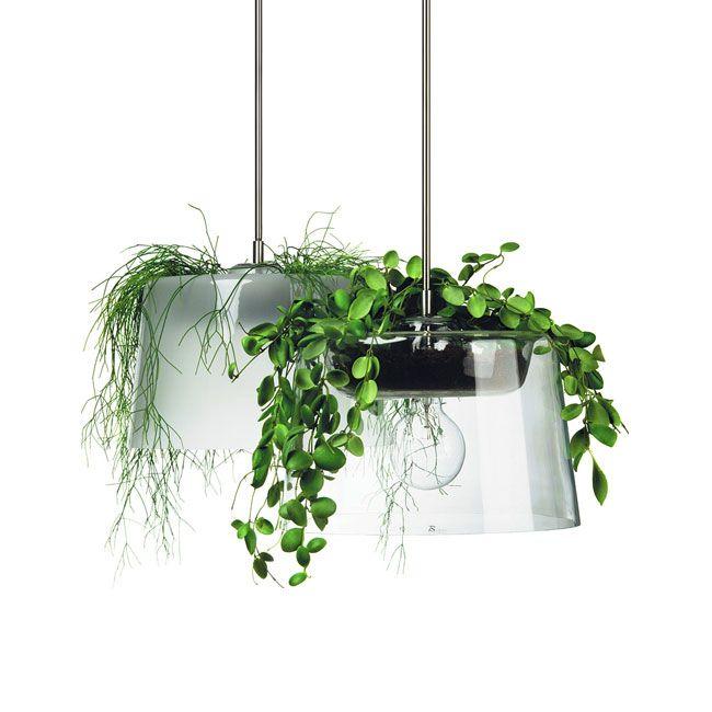 lampes et pot de fleur design margot barolo for the. Black Bedroom Furniture Sets. Home Design Ideas