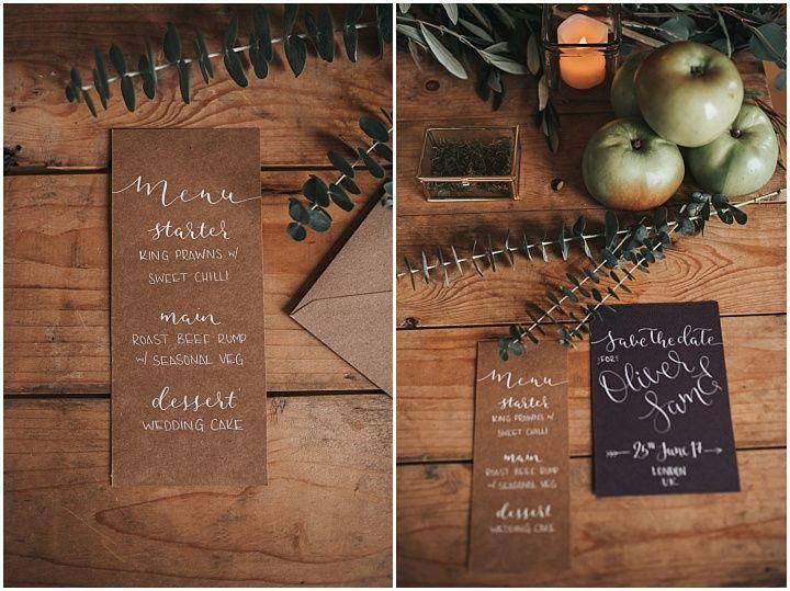 Casamento Botânico Greenery | Blog de Casamento DIY da Maria Fernanda