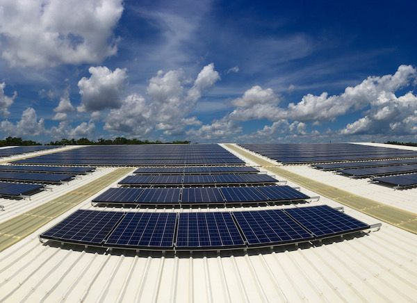Are you find commercialsolarpanels Adelaide? Tindo Solar focus on the design and installation of commercial scale solar pv power stations in Adelaide.