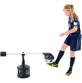 0g Zero Gravity In Home Soccer Trainer - Dick's Sporting Goods