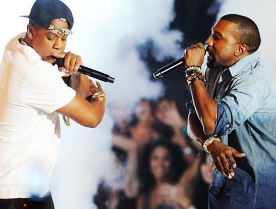 """Rapper Jay Z has accepted to meet his estranged friend and colleague Kanye West to end their feud.  TMZ claimed the 47-year-old is 'inclined to meet' his former collaborator after Kanye West reportedly reached out to him earlier this month.  The meeting which should happen anytime soon will see themend a $3.5 million dispute Kanye has with Tidal including his rant at Jay Z and his family last November.  A source said: """"The Generals [Kanye and Jay] have to meet face-to-face. When that happens…"""