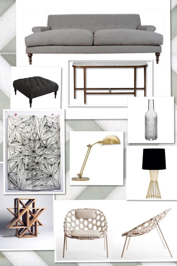 85 Best Mood Boards Images On Pinterest