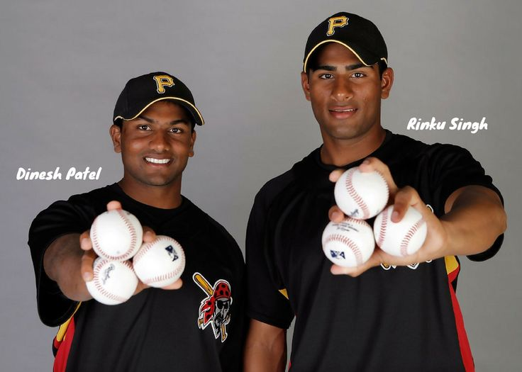 """Baseball is quite unfamiliar to most of us, but we all should know the """"Million Dollar Arm"""" winner Rinku Singh from Lucknow, Uttar Pradesh who is also the first Indian to play baseball professionally. Read the full article on his journey to Pittsburgh Pirates!"""